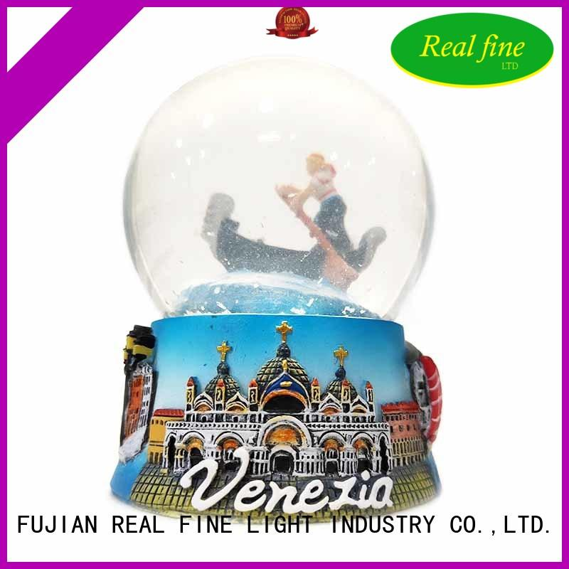 beautiful snow globe souvenirs manufacturer for kitchen