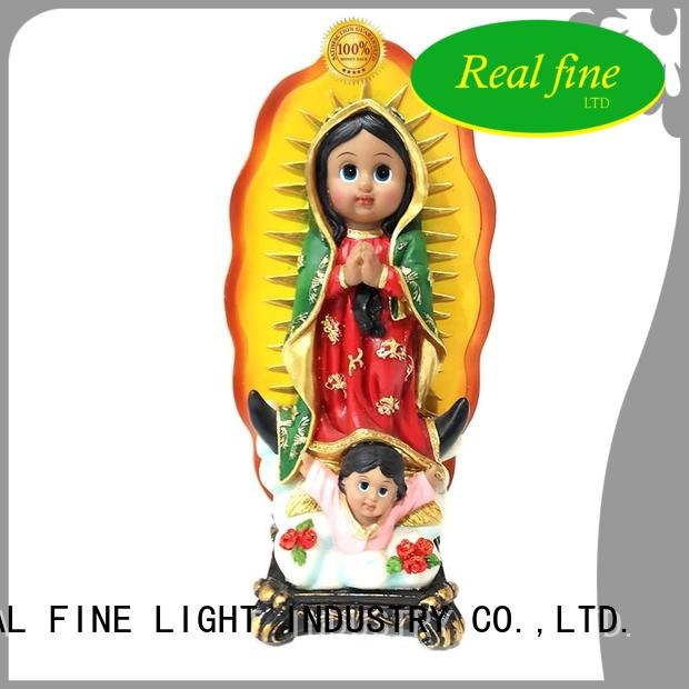 Real Fine crafts resin craft supplies for decoration