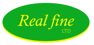 Logo | Real Fine Decor Handicrafts