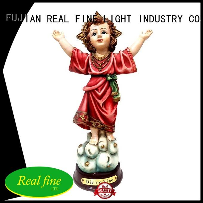 Real Fine customized religious items great design for church
