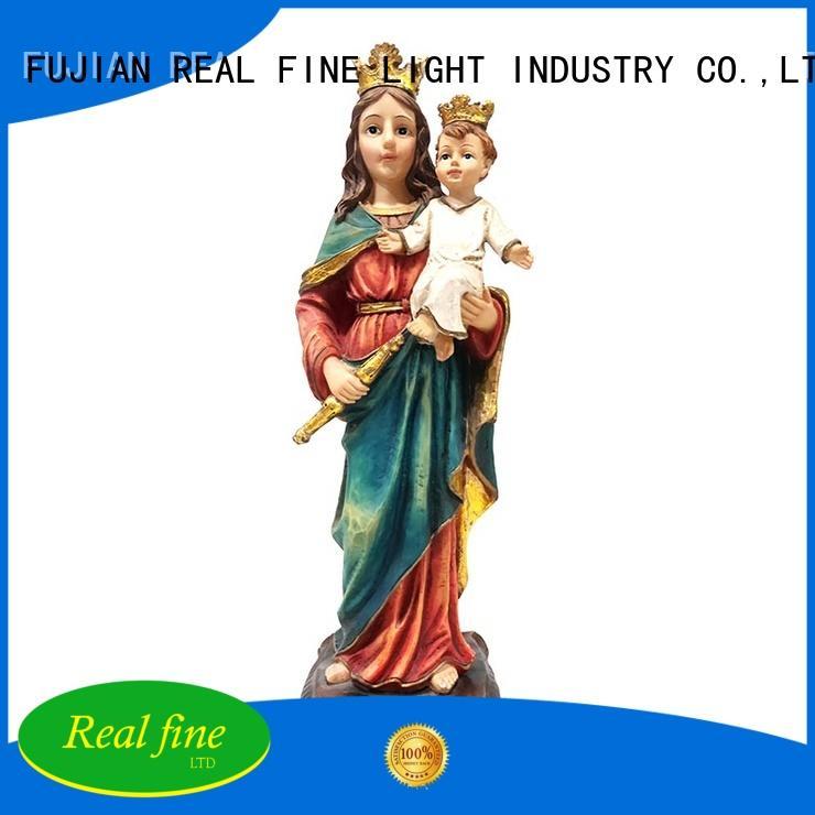 Real Fine popular custom figures great design for home