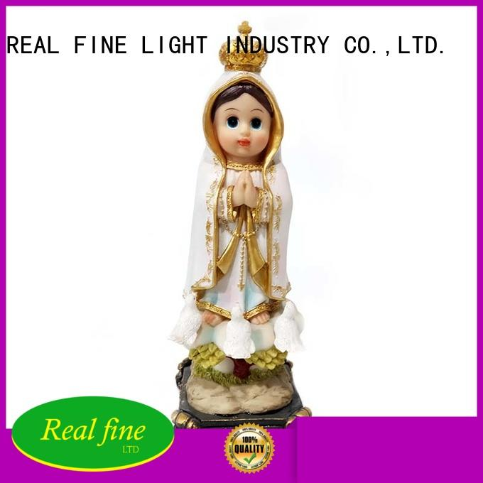 arts polyresin craft great design for church Real Fine