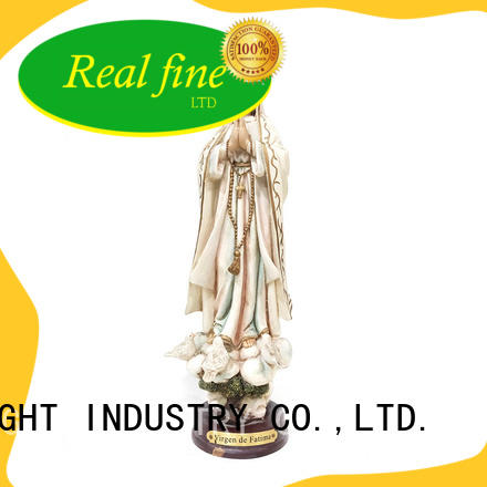 Real Fine decorative figurines wholesale for church