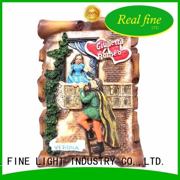 best 3d fridge magnet suppliers manufacturer for kitchen Real Fine