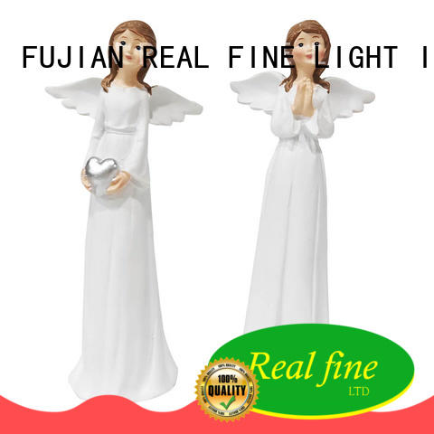 environmental custom figurines for gifts for church