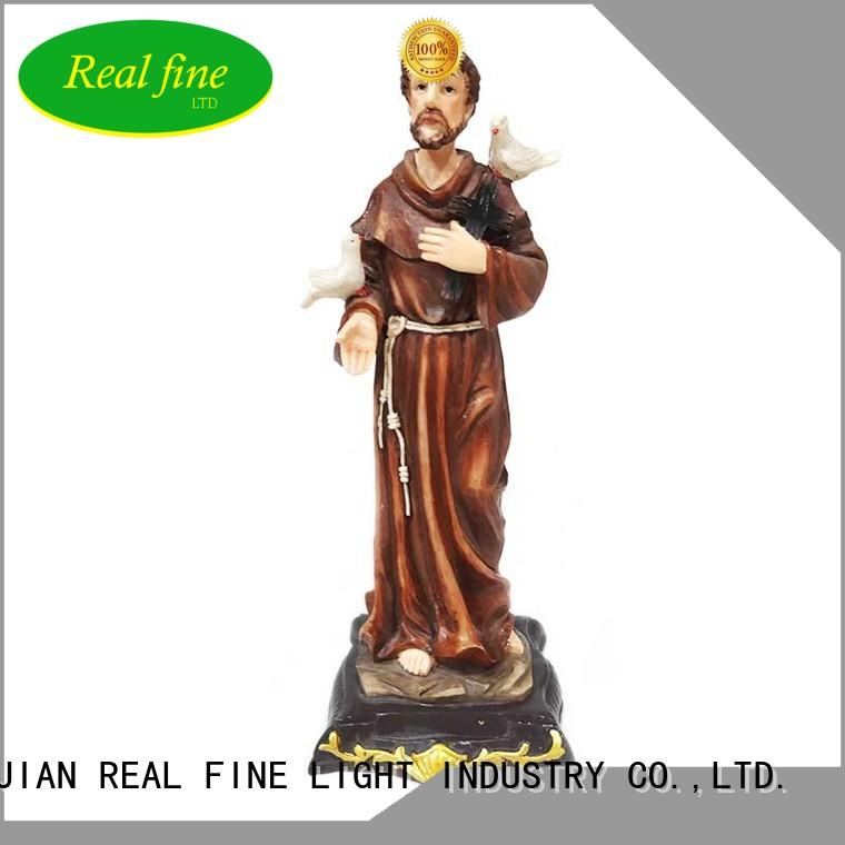 customized polyresin figurines for sale for gifts