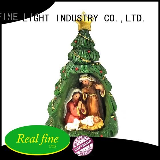 Real Fine popular miniature religious statues for sale for gifts