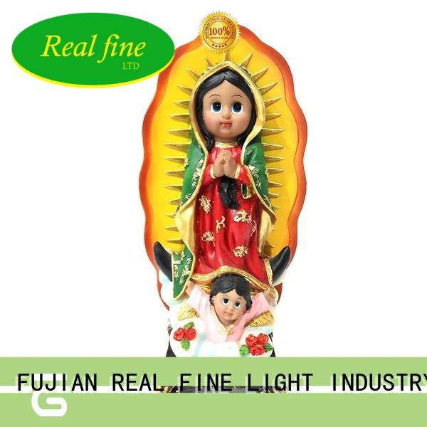Real Fine resin home decor for sale for gifts