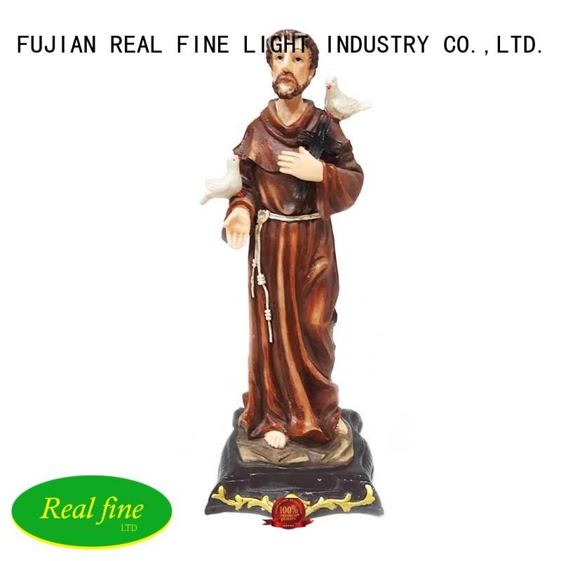 custom resin statues for sale for home