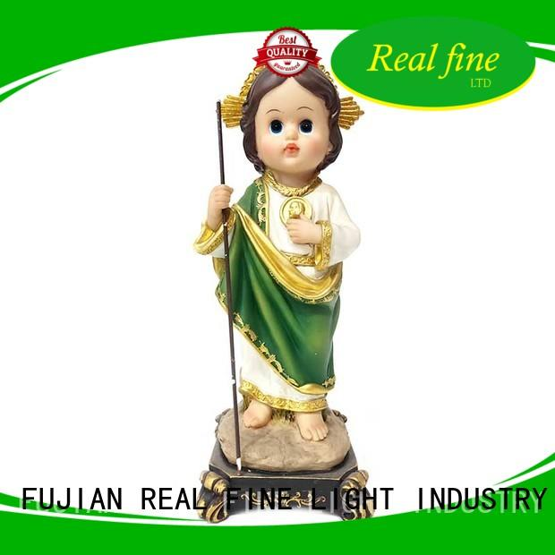 Real Fine popular decorative figurines great design for home