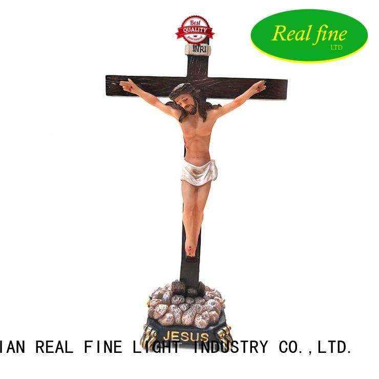 Real Fine exquisite small religious statues for sale pastores