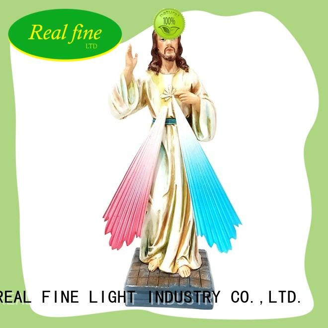 Real Fine resin craft supplies great design for home
