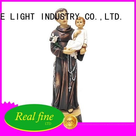 popular custom figures family wholesale for church