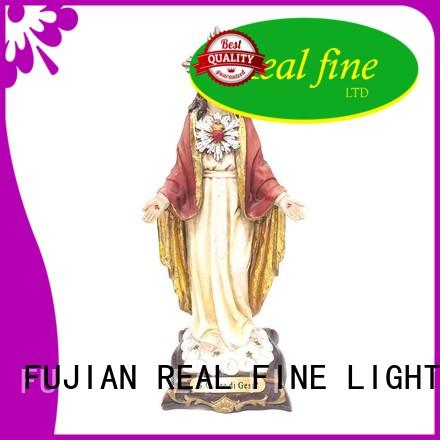 Real Fine Religious Figurines wholesale for gifts