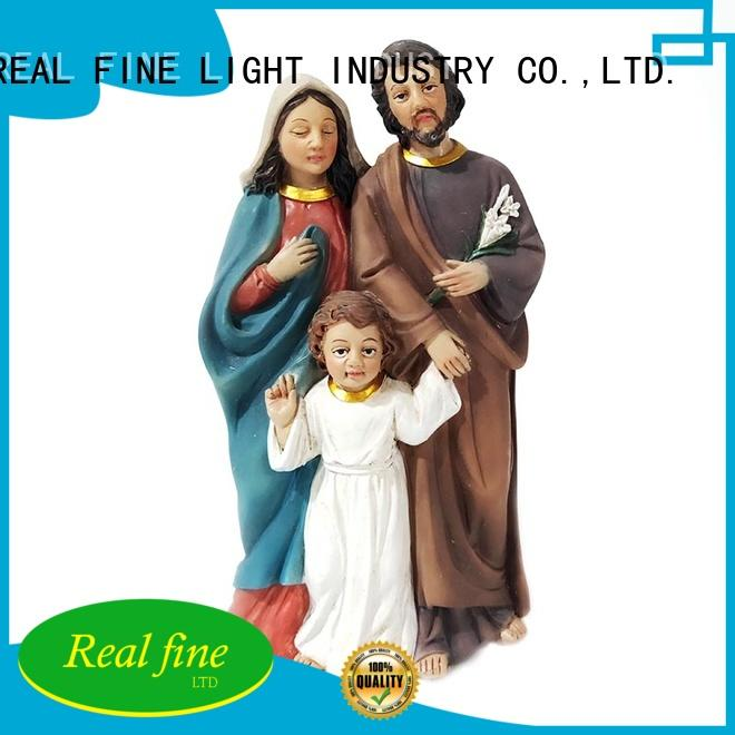 Real Fine exquisite religious items for decoration