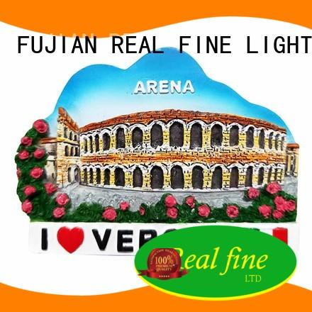 Real Fine beautiful city souvenirs supply for shop