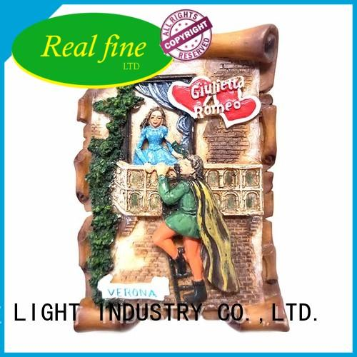 Real Fine seattle country fridge magnets for gifts for kitchen