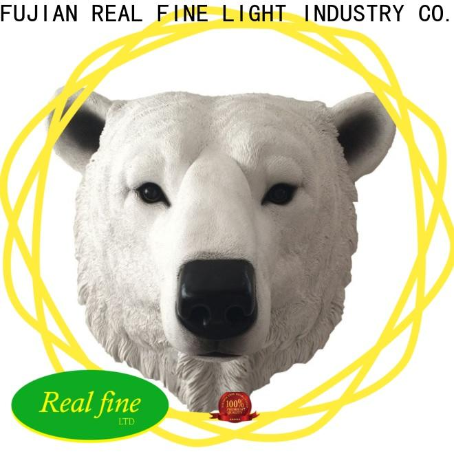 Real Fine Home decor figurine supplier for home