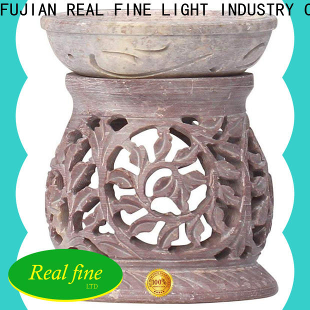 Real Fine beautiful ceramic home decor high quality for patio