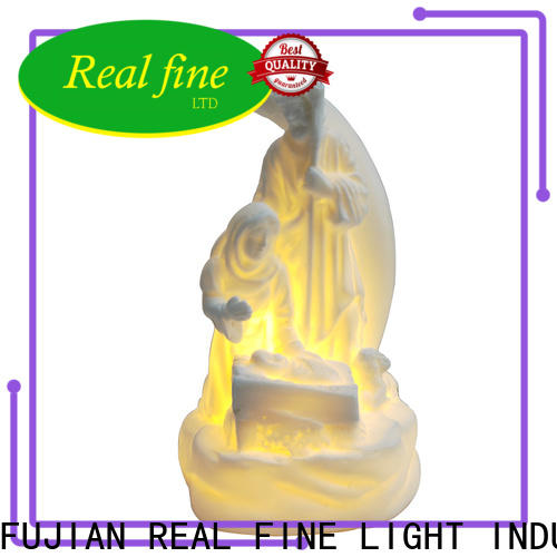 religious statues high quality for garden