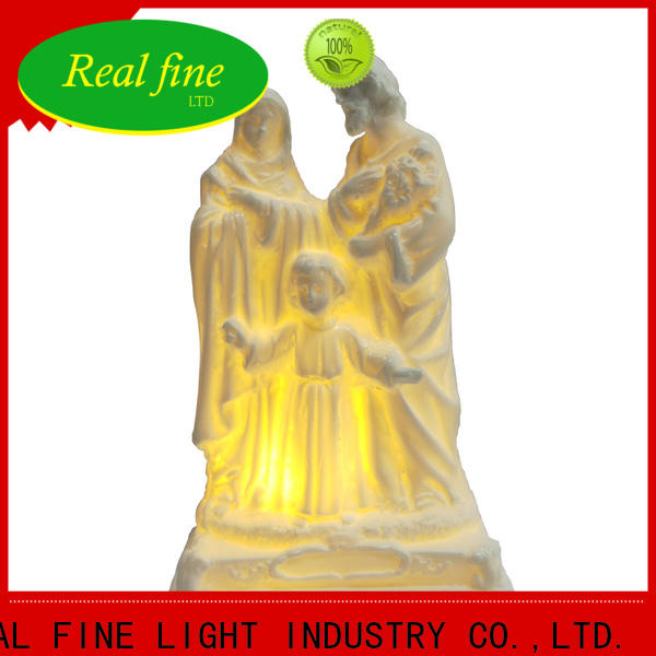 Real Fine religious statues menufacturer for home