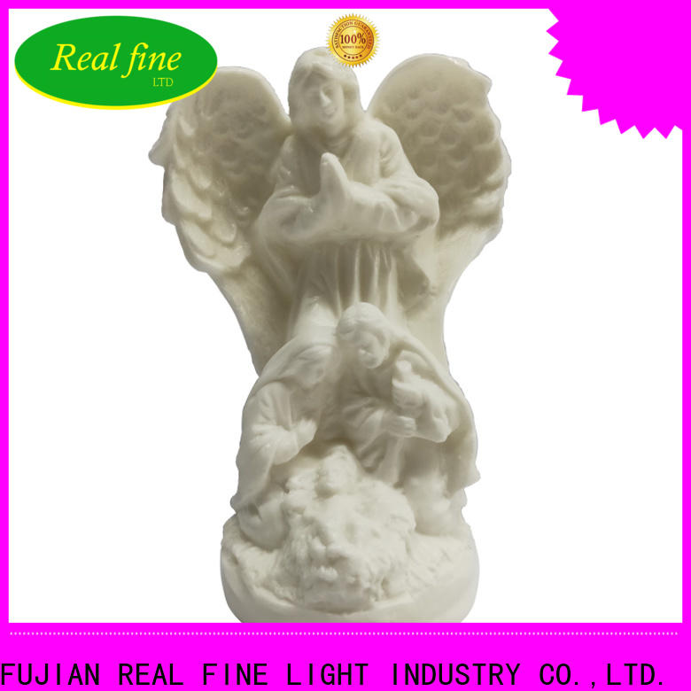Real Fine handcraft religious statues high quality for patio