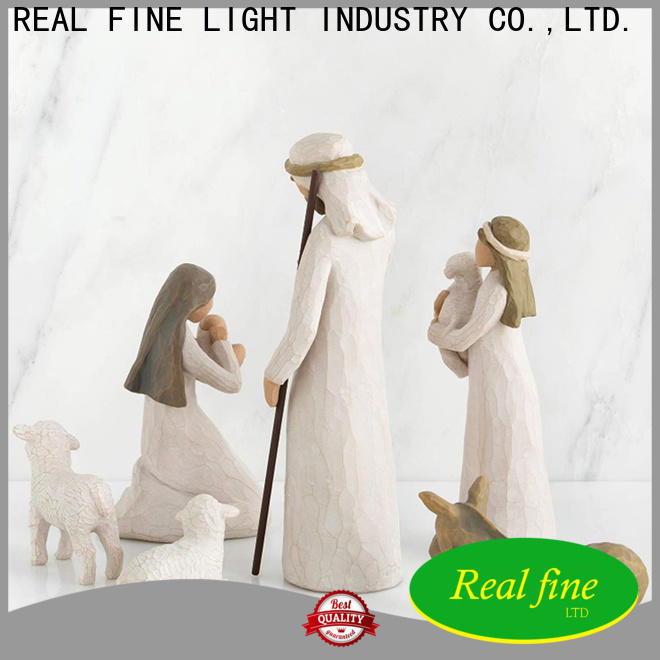 exquisite Nativity Figurine manufacturer for wedding
