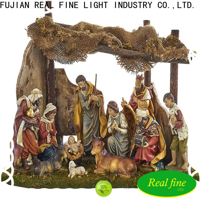professional Nativity Figurine online for church