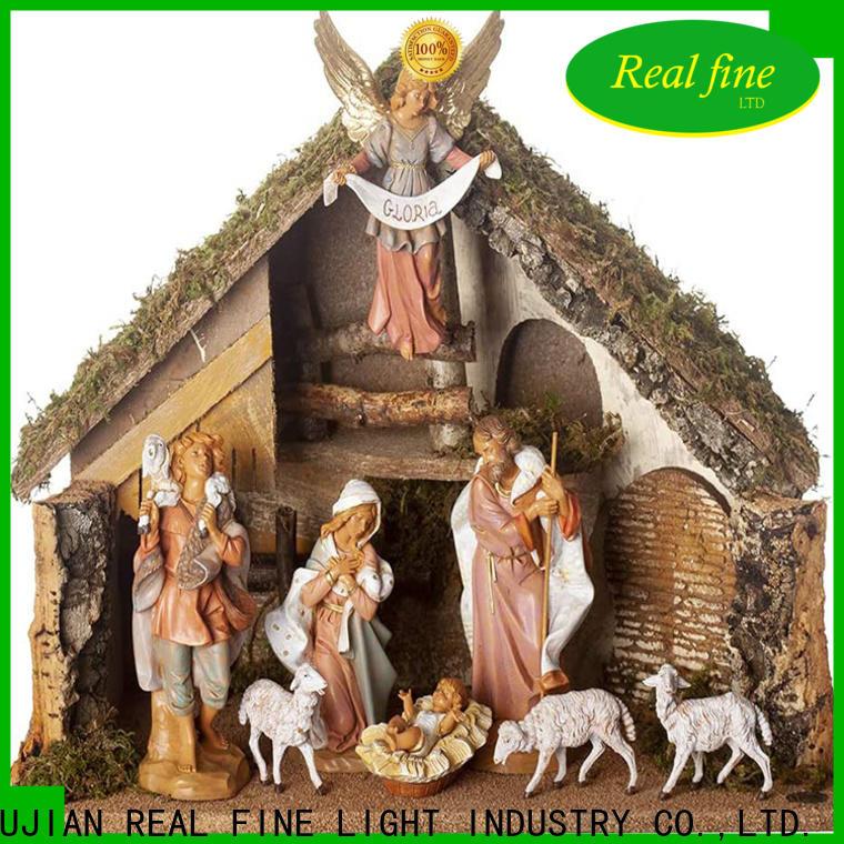 professional Nativity Figurine manufacturer for wedding