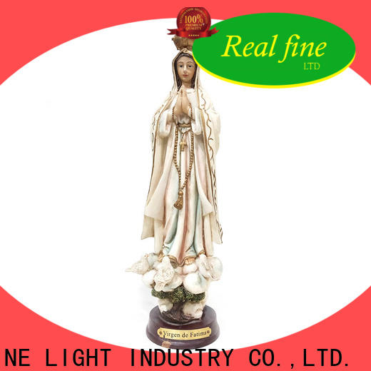 Real Fine custom figures for decoration for home