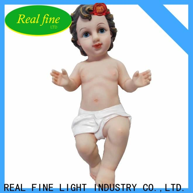 Real Fine catholic figures for decoration for garden