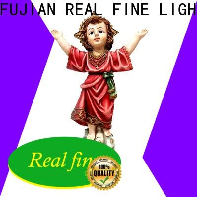 Real Fine popular polyresin figurines great design for gifts
