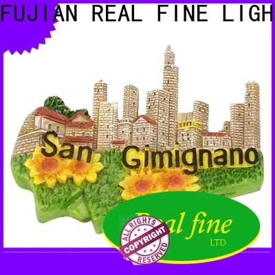 Real Fine fridge magnet Eco-friendly for home