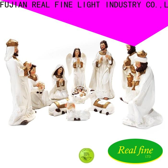 Real Fine customized polyresin items great design