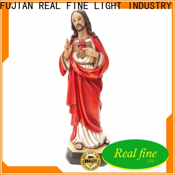 Real Fine polyresin figurines for sale for home