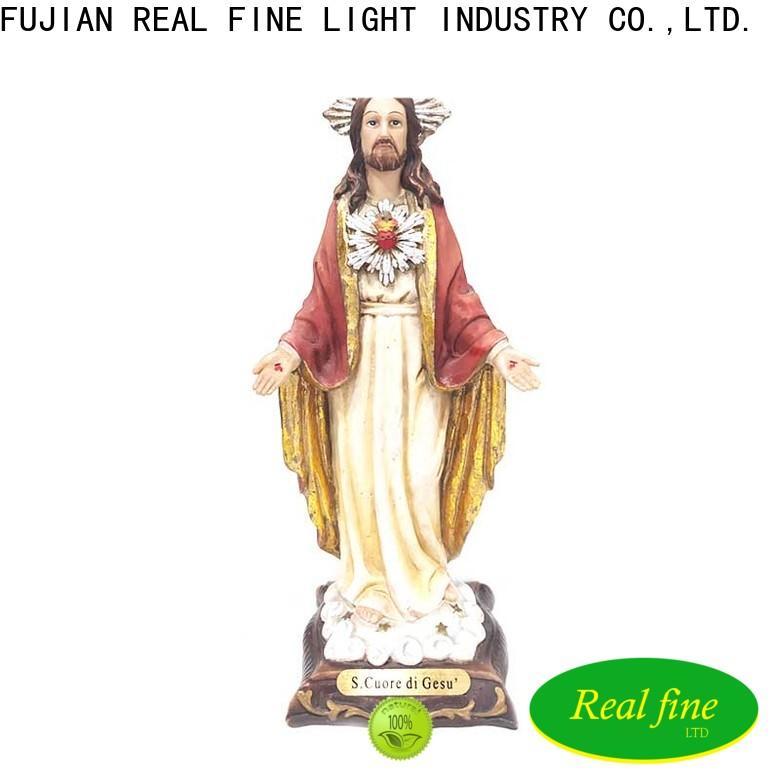 Real Fine popular decor figurine great design
