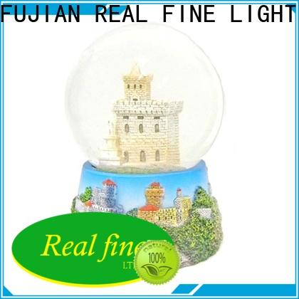 Real Fine resin crafts for gifts for garden