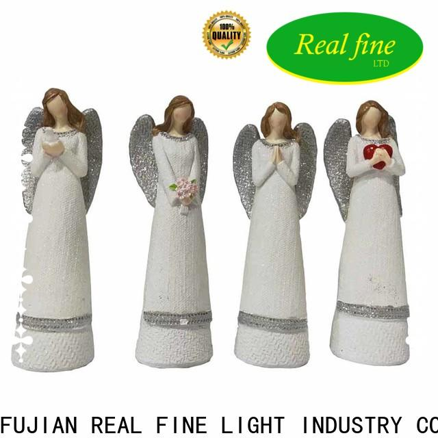 Real Fine resin figures high quality for home