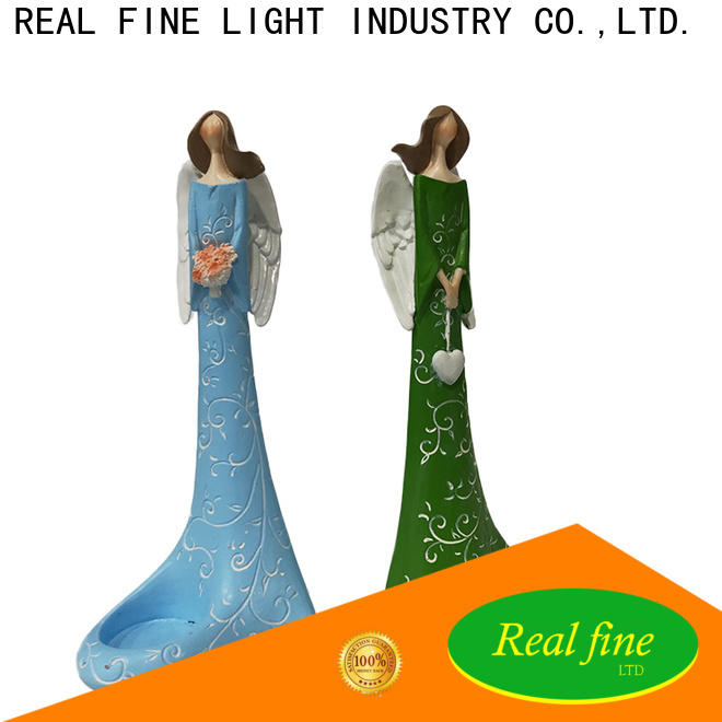 beautifual resin figurines wholesale for home