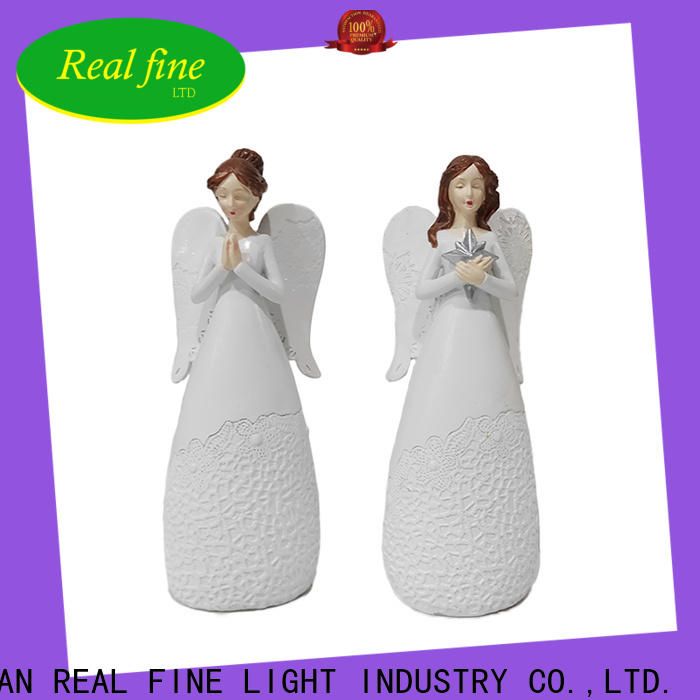 environmental resin figures for decoration for home