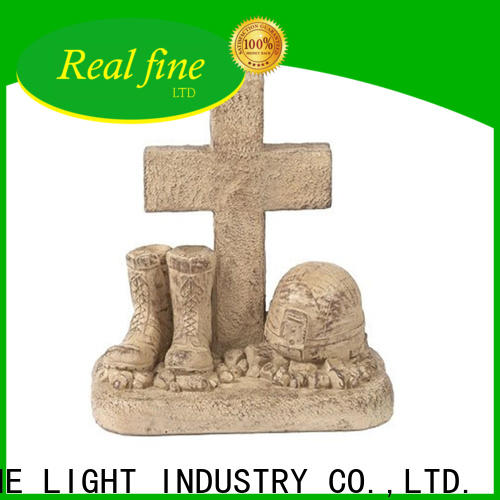 Real Fine popular polyresin decor great design for gifts