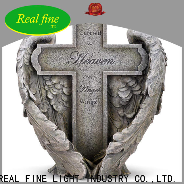 Real Fine exquisite resin figures great design for gifts