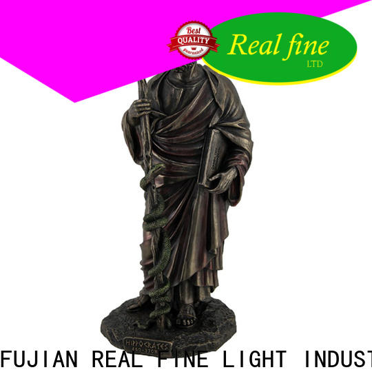 Real Fine figurine promotion for office
