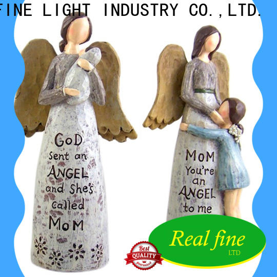 Real Fine simple figurine online for office