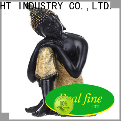 Real Fine simple Home decor figurine supplier for home