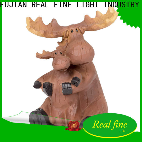 good quality figurine supplier for office