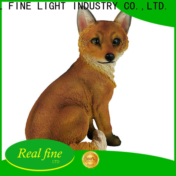 Real Fine resin figures for sale for garden