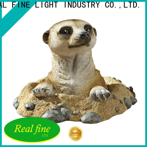 exquisite polyresin figurines for sale for garden