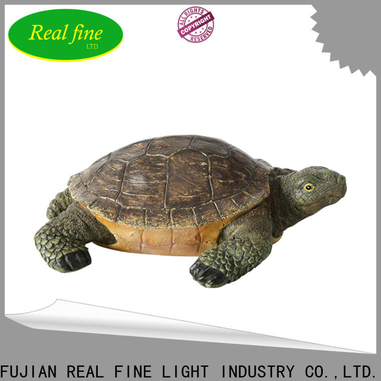 Real Fine exquisite polyresin figurines supply for home