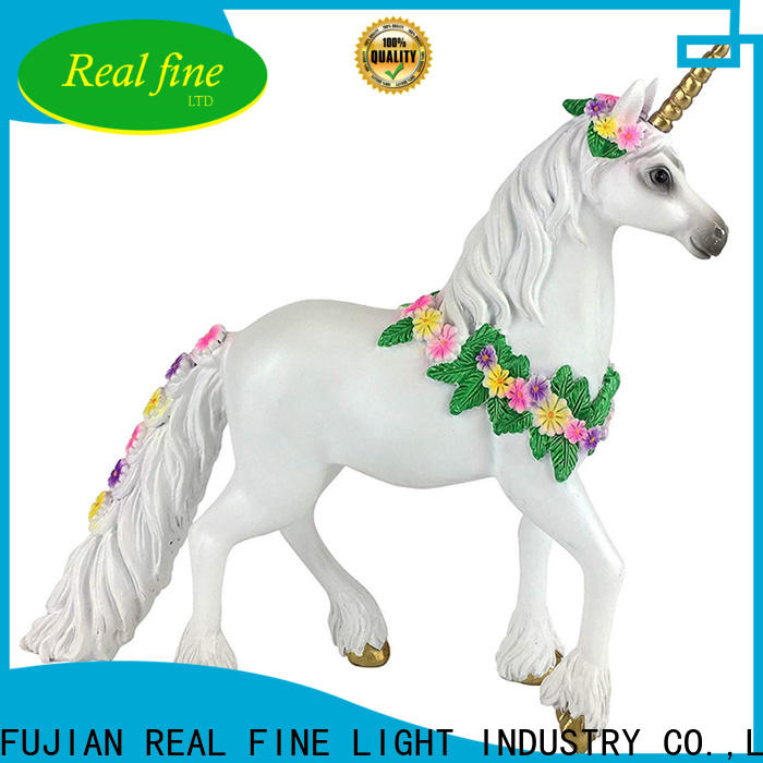 Real Fine custom figurine wholesale for bookstore